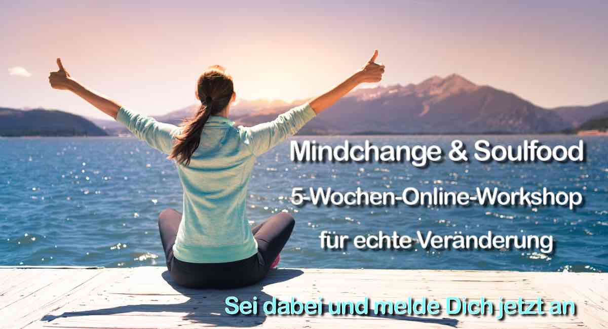Mindchange & Soulfood - Online Training